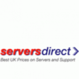 Serversdirect Discount Codes