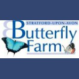 Stratford Butterfly Farm Discount Codes