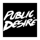 Public Desire Discount Codes