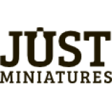 Just Miniatures Discount Codes