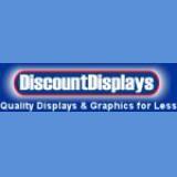 Discount Displays Discount Codes
