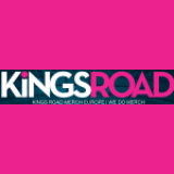 Kings Road Merch Discount Codes