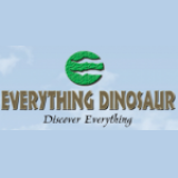 Everything Dinosaur Discount Codes