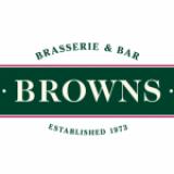 Browns Restaurants Discount Codes