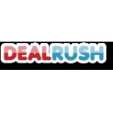 Dealrush Discount Codes