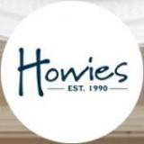 Howies Restaurants Discount Codes