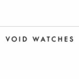 Void Watches Promo codes 2019   10% off-90% off Void Watches
