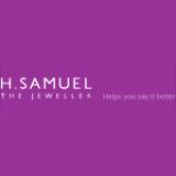 H Samuel Discount Codes