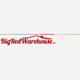 Big Red Warehouse Discount Codes