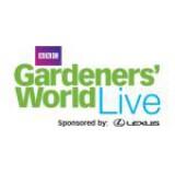 BBC Gardeners' World Live Discount Codes