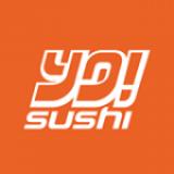 YO! Sushi Discount Codes
