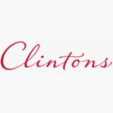 Clintons Discount Codes