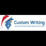 Custom writings coupon code