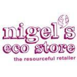 Nigel's Eco Store Discount Codes